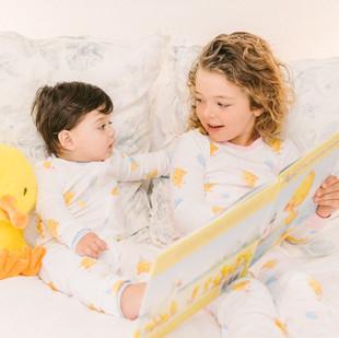 Soft & Comfy Pima Pajamas