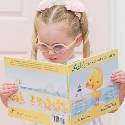 The Beloved Children's Book