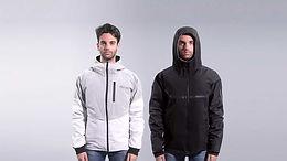 Multi-Function Graphene Heating Performance Jacket