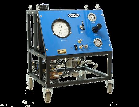 HPlug Shipboard System-2016-September-21