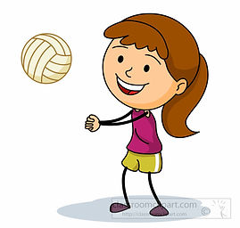Free-sports-volleyball-clipart-clip-art-