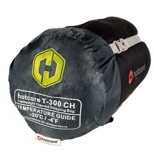 Hotcore T-300 Sleeping bag