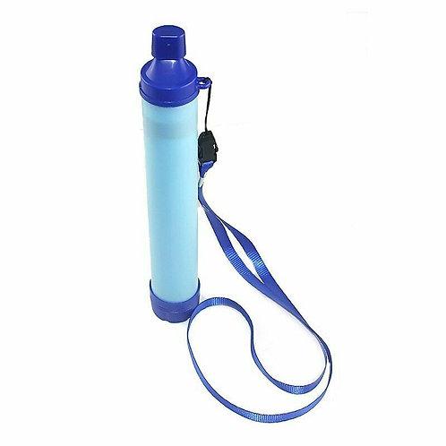Avalanche Peak Water Filter Straw
