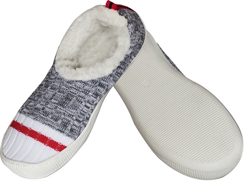 Wooly Thermal Slippers