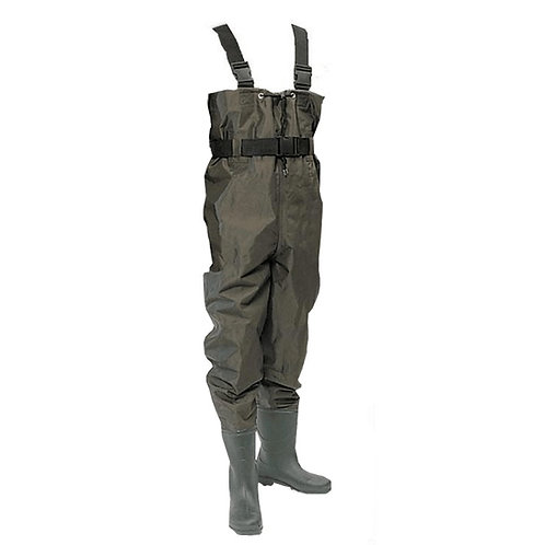 Bushline Chest Waders