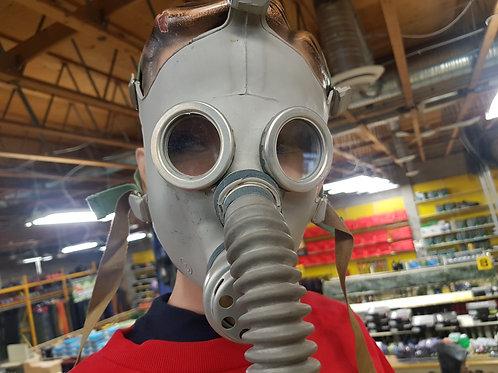 Children's Sized Gas Mask