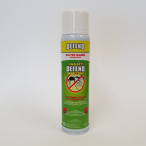 Insect Defend Bug Repellent - 170g