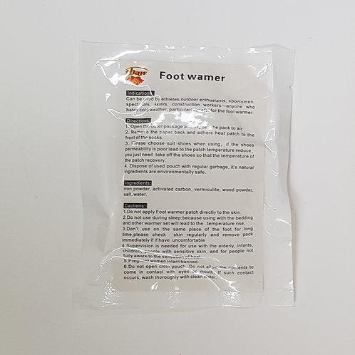 Hand/Foot Warmer