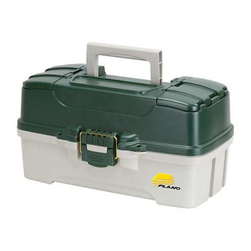 Plano 3 Tray Tackle Box