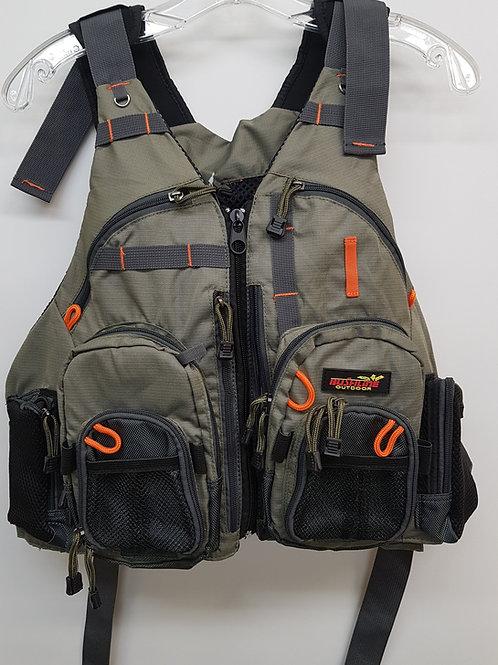 "Bushline ""Aparaho"" Fishing Vest"