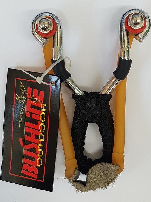Bushline Rope Slingshot