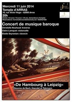 Musique Baroque