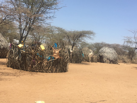 Research on climate change, renewable energy and security in the borderlands of Ethiopia and Kenya