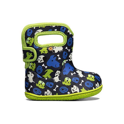 Bogs Baby Waterproof Boots PUPPY