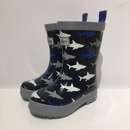 HATLEY Rain Boot SHARK