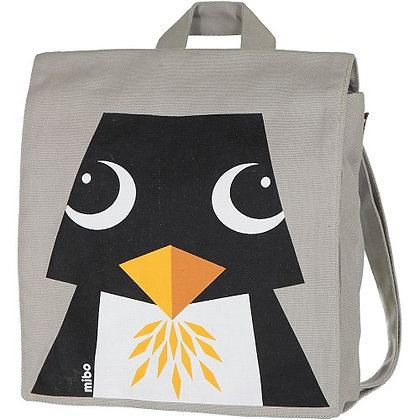 Penguin Backpack By Coq en Pate