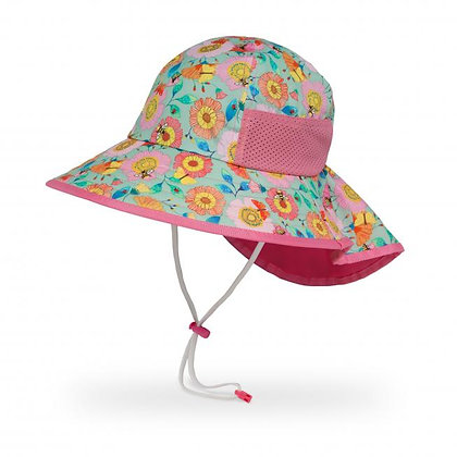 SUNDAY AFTERNOONS KIDS' PLAY HAT POLLINATOR