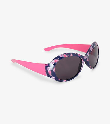 HATLEY Party Pineapple Sunglasses