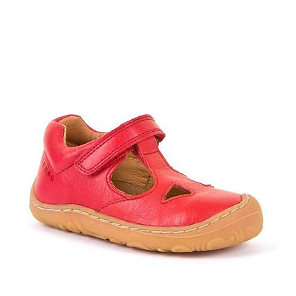 FRODDO MINNI SANDALS RED G2140052-2