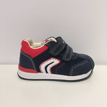 GEOX RICHON BABY NAVY