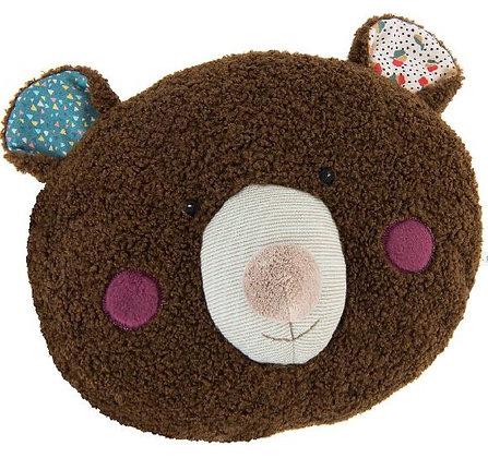 Bear Pyjama Case by Moulin Roty