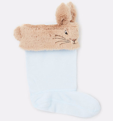 JOULES WARM WELLY SOCKS / PETER RABBIT