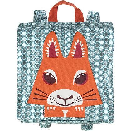 Squirrel Backpack By Coq en Pate