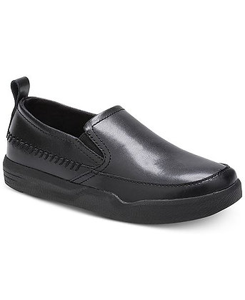 Hush Puppies lazy genius slip on shoe