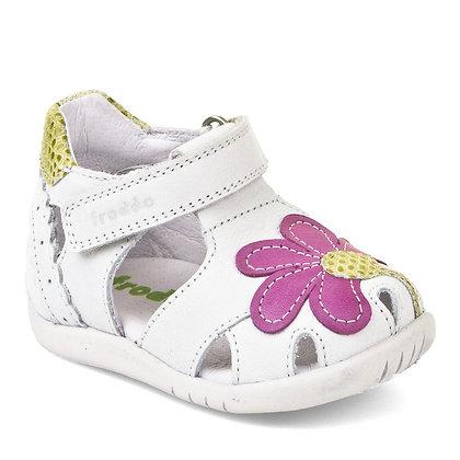Froddo WHITE Sandals