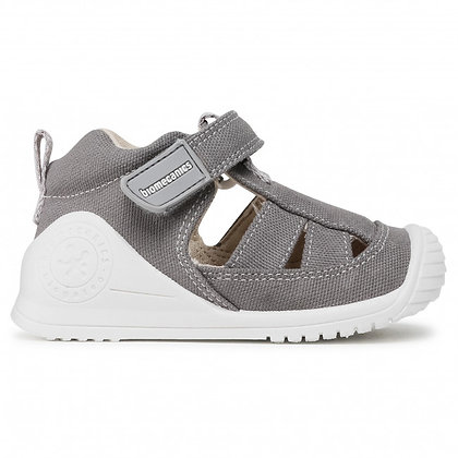 Sandals BIOMECANICS GREY