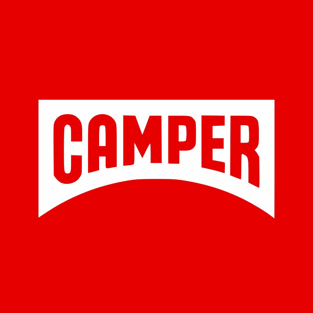 SHOP CAMPER