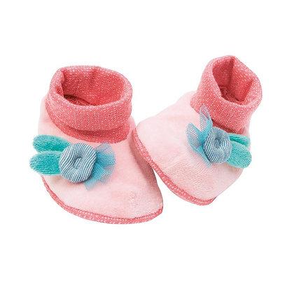 Mademoiselle slippers