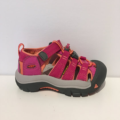 KEEN Newport H2 VERY BERRY /FUSION CORAL