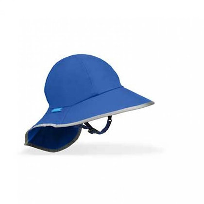 SUNDAY AFTERNOONS KIDS' PLAY HAT ROYAL BLUE