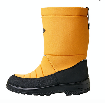KUOMA LADY WINTER BOOTS  OKRA