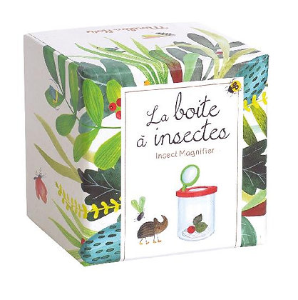 Le Jardin du Moulin - insect box By Moulin Roty