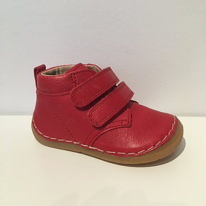 FRODDO BOOTS RED