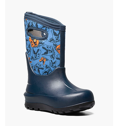 BOGS NEO-CLASSIC COOL DINOS