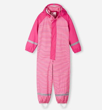 REIMA Toddlers' rain suit with lining Roiske