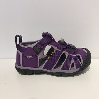 KEEN TODDLERS' SEACAMP II CNX PURPLE