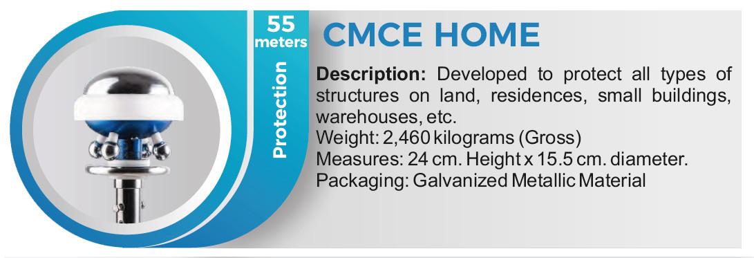 CMCE HOME