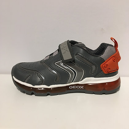 GEOX ANDROID GREY/ORANGE