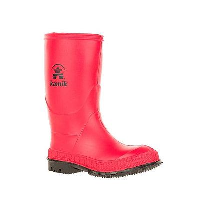 KAMIK The STOMP Rain Boot RED