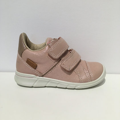 ECCO FIRST TODDLER SHOE ROSE DUST