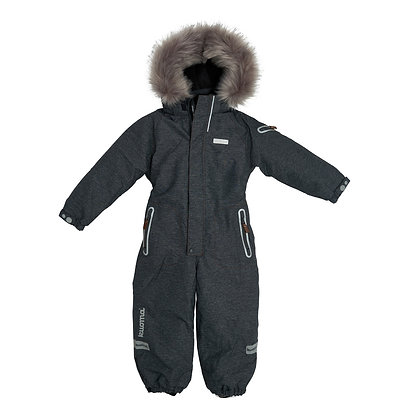KUOMA one-piece snowsuit  GREY