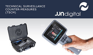 JJN DIGITAL - Technical Surveillance Counter Measure