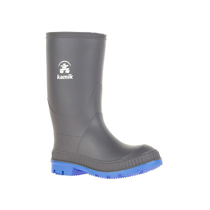 KAMIK The STOMP Rain Boot GREY