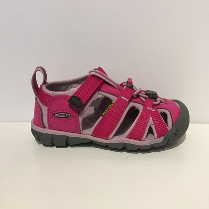 KEEN TODDLERS' SEACAMP II CNX PINK