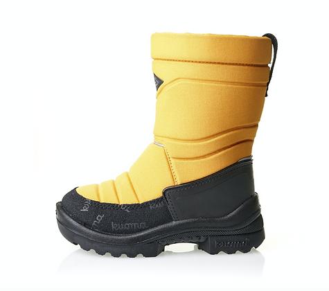 KUOMA PUTKIVARSI boots ochre