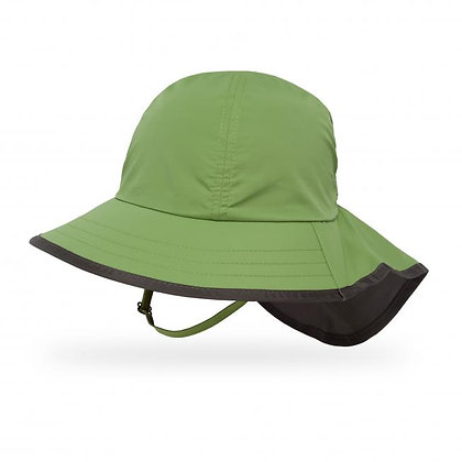 SUNDAY AFTERNOONS KIDS' PLAY HAT  Aloe